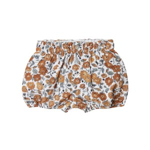 Rylee + Cru Bloom Button Short