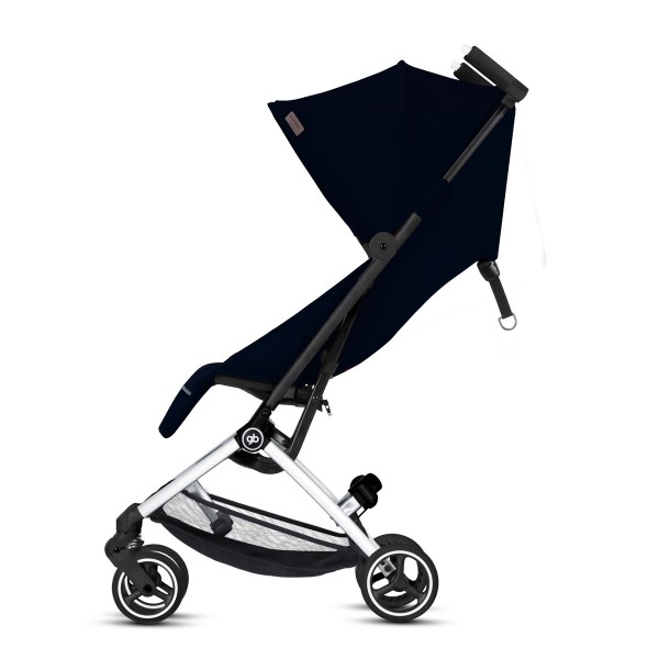 GB Pockit Plus All-City Stroller - TheTot