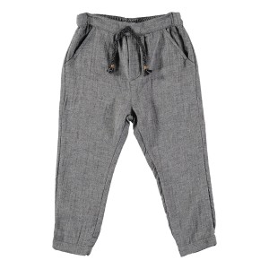 Buho Fran Double Face Pant