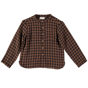 Buho Harvey Shirt in Vichy