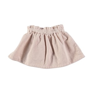 Buho Sophie Skirt Culotte in Dust Rose
