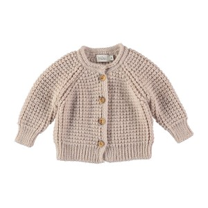 Buho Robin Sweater in Natural