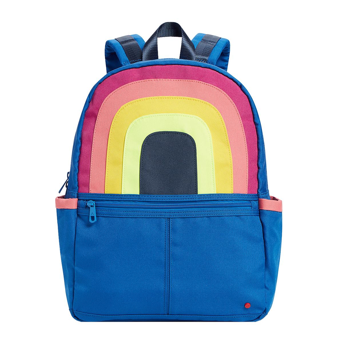 State Bags Kane Color Block Backpack in Rainbow