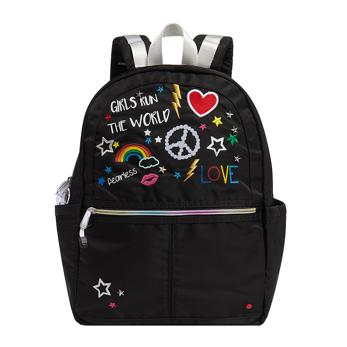 State Bags Kane Backpack in Girl Power