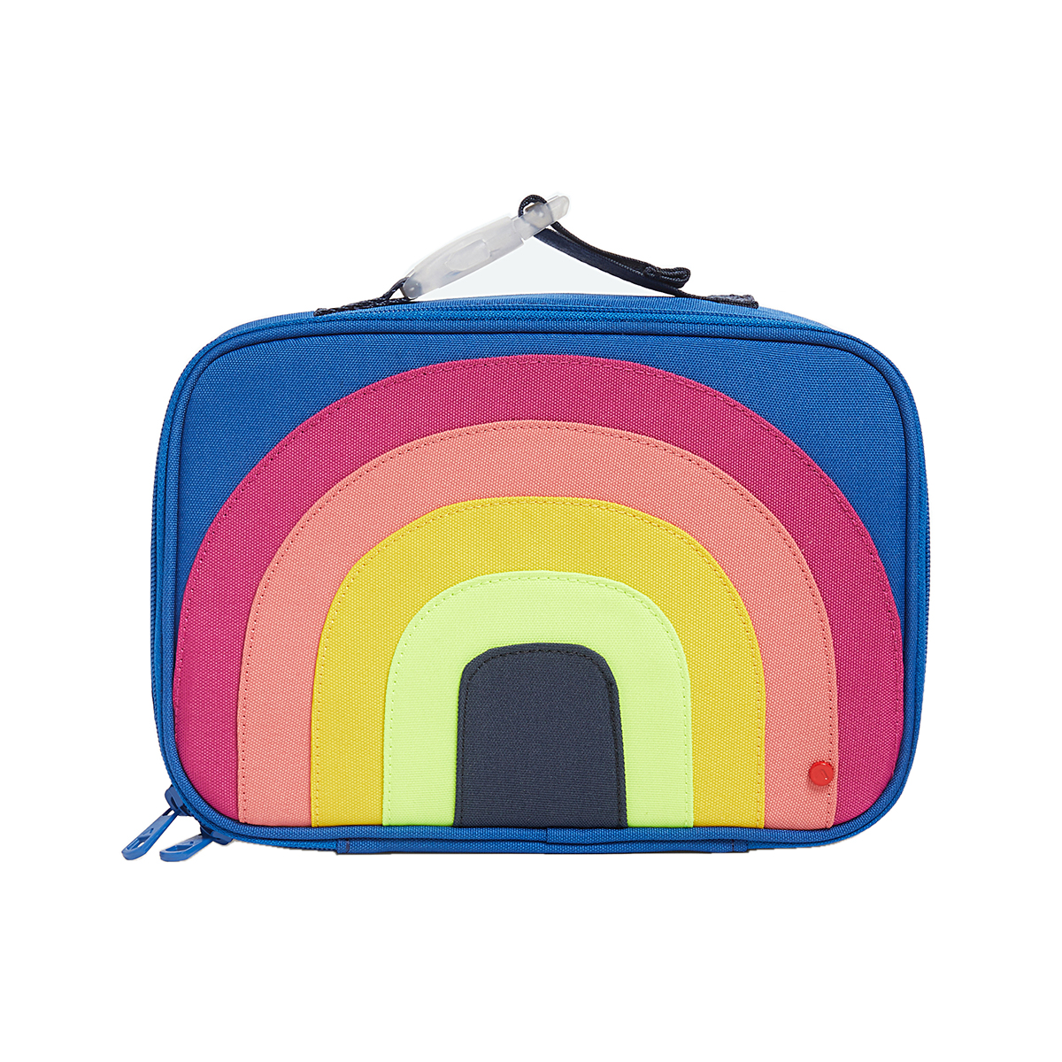 State Bags Rodgers Lunch Box in Rainbow