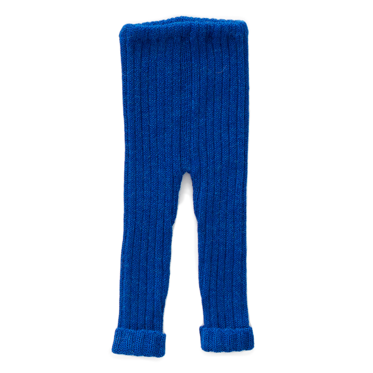 Oeuf Everyday Pant in Electric Blue