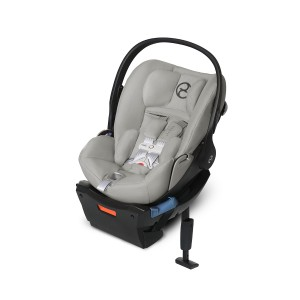Cybex Cloud Q Car Seat in Manhattan Grey