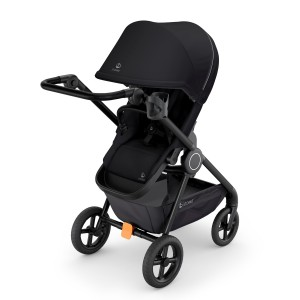 Stokke Beat Stroller in Black