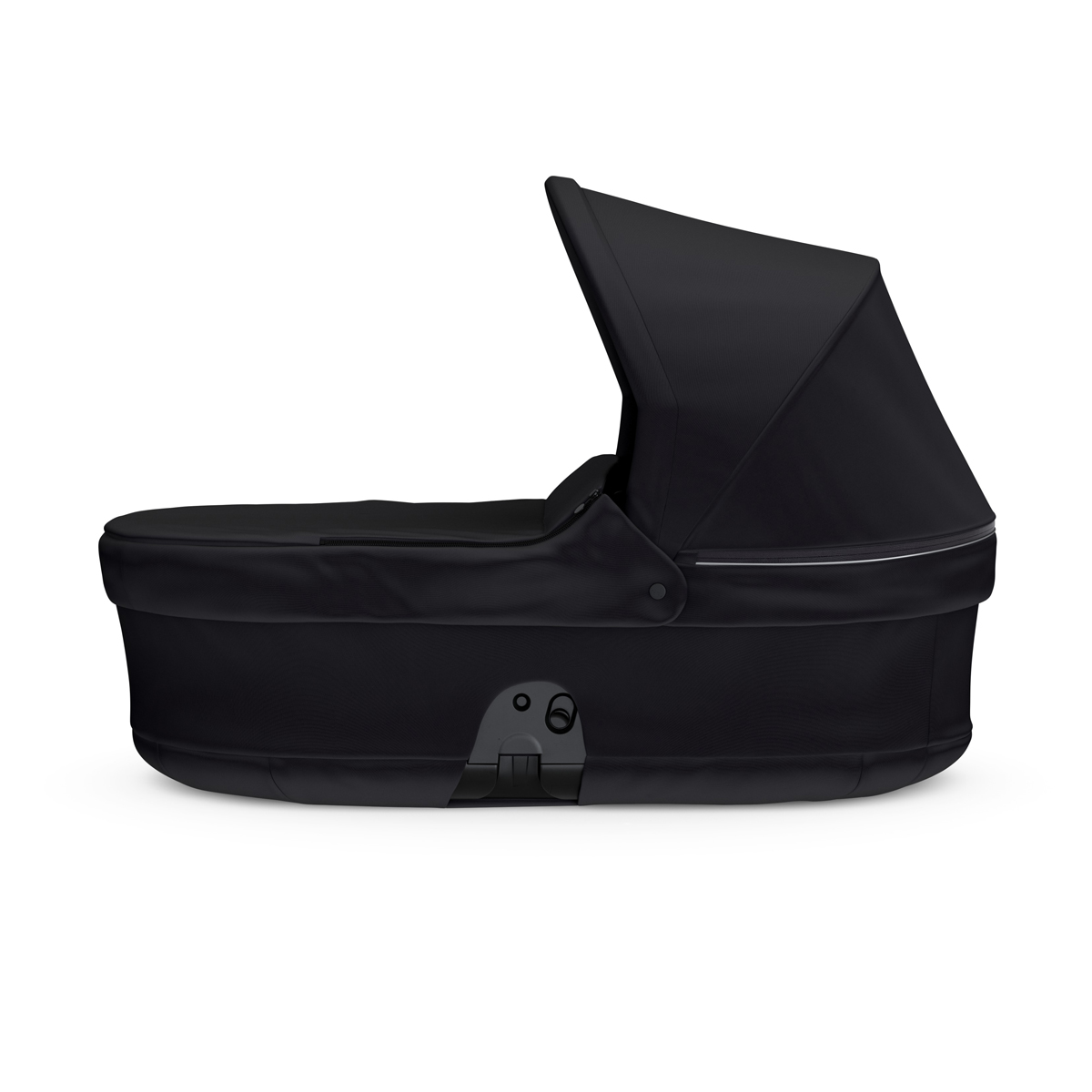 Stokke Beat Carry Cot in Black