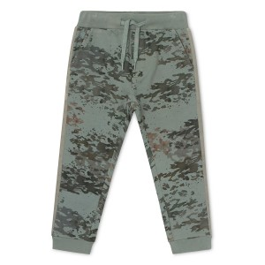 Mini A Ture Kristoffer Pant in Chinois Green