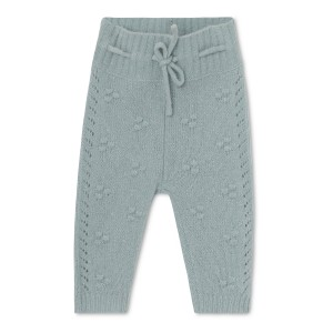 Mini A Ture Rebekka Pant in Puritan Grey
