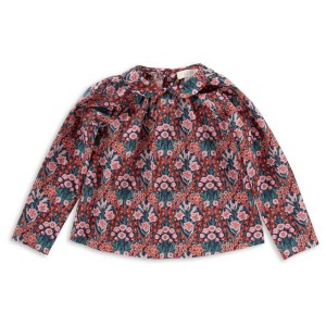 Olivier Norma Shirt in Mountain Primrose Print