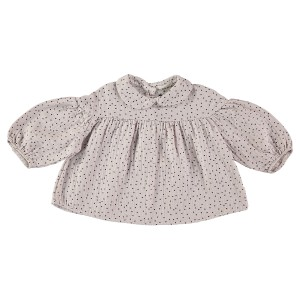 My Little Cozmo Emile Blouse in Sand
