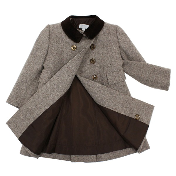 FrikiAW19CoatGirlEnglishBrown2
