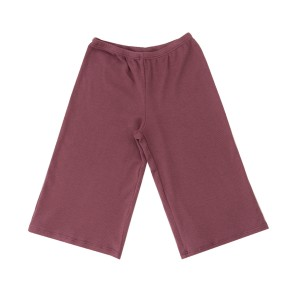 Library Littles Tuesday Pant in Rose Brown