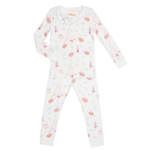 Petidoux Sugar Plum Fairy Pajamas