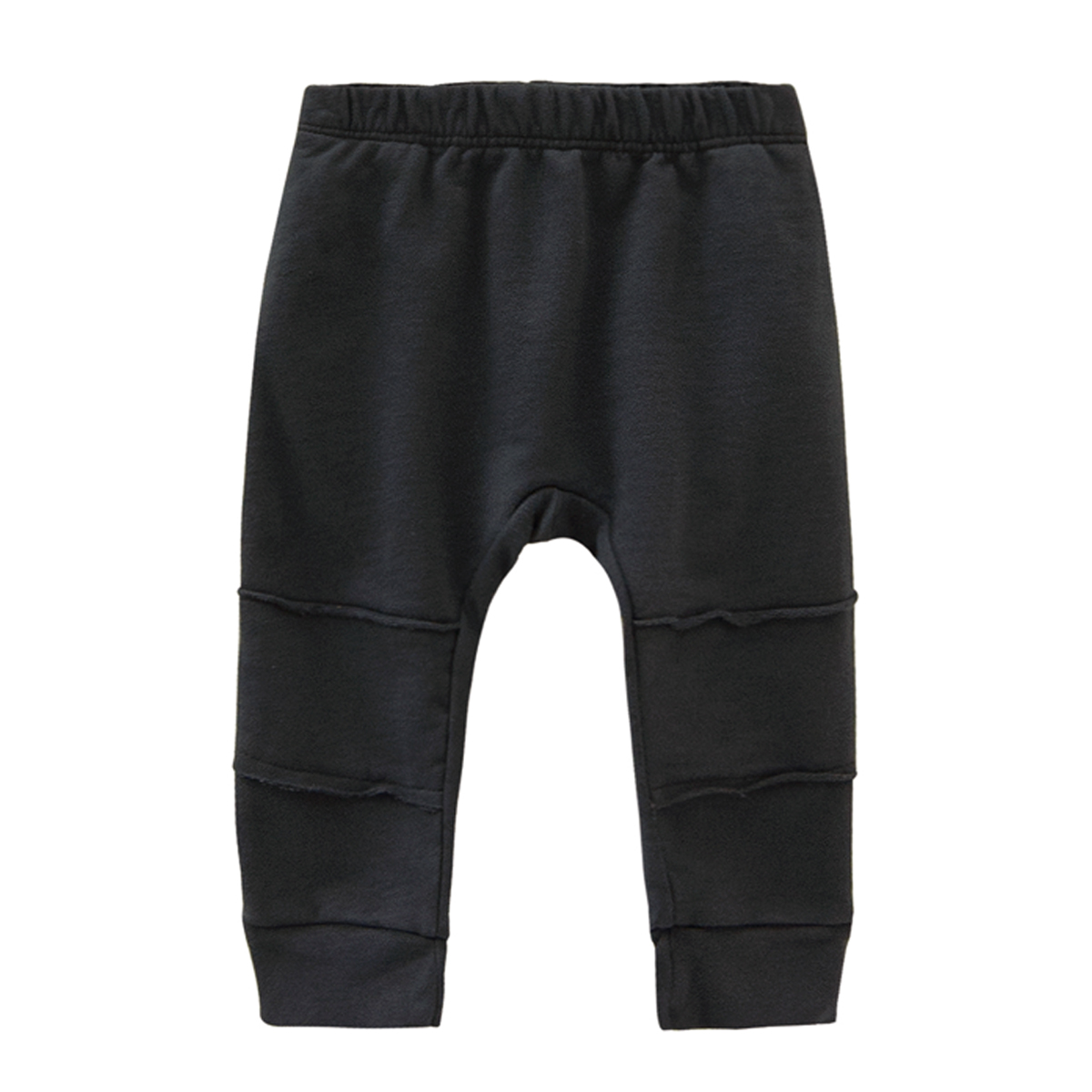 Go Gently Nation Panel Track Pant in Charcoal