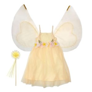 Meri Meri Kids Flower Fairy Dress Up Kit