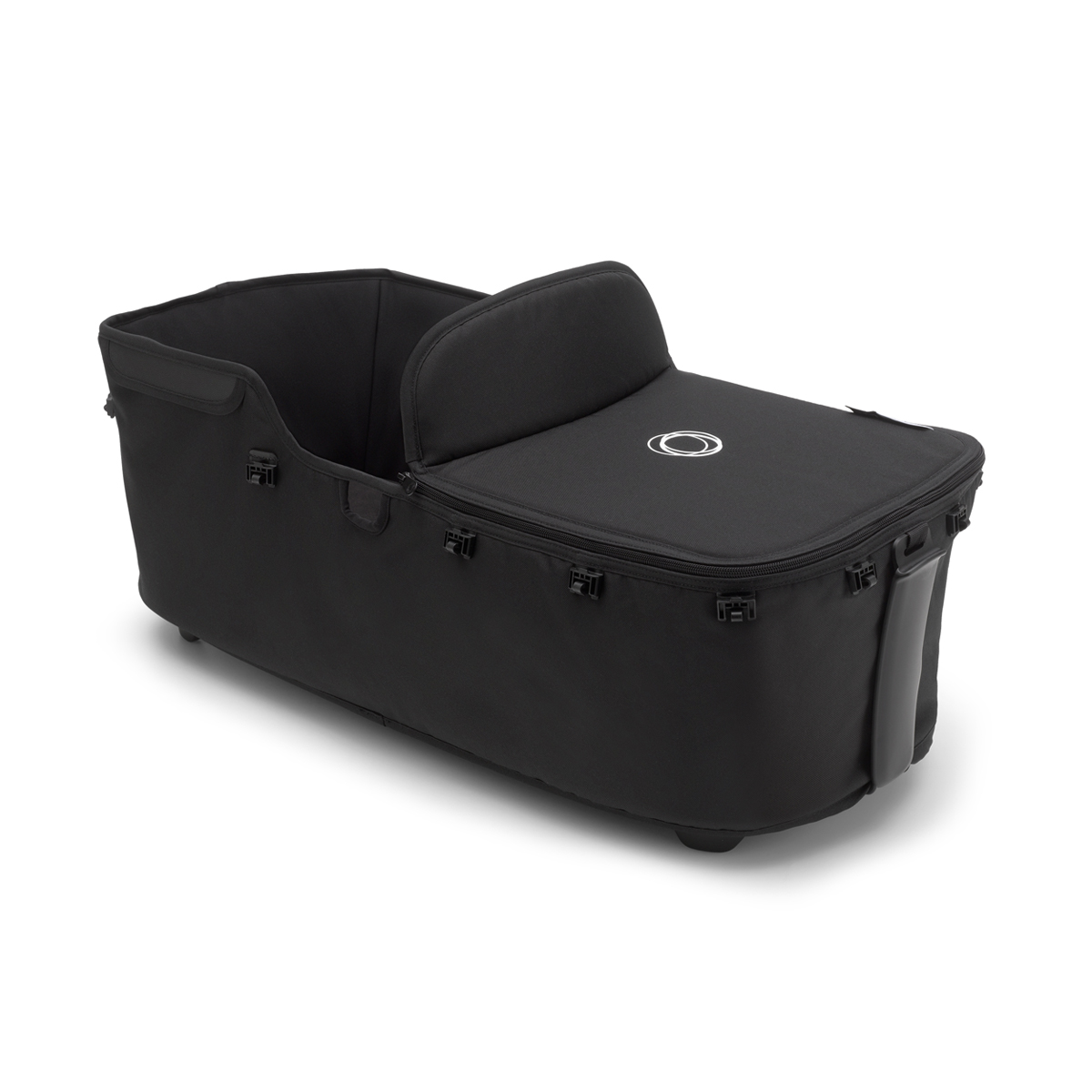 Bugaboo Lynx Stroller Bassinet in Black