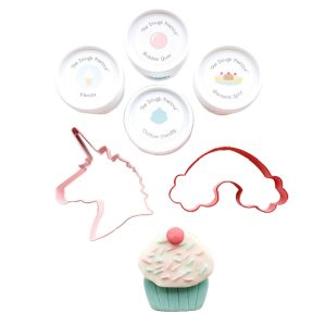 Dough Parlour Unicorn Set