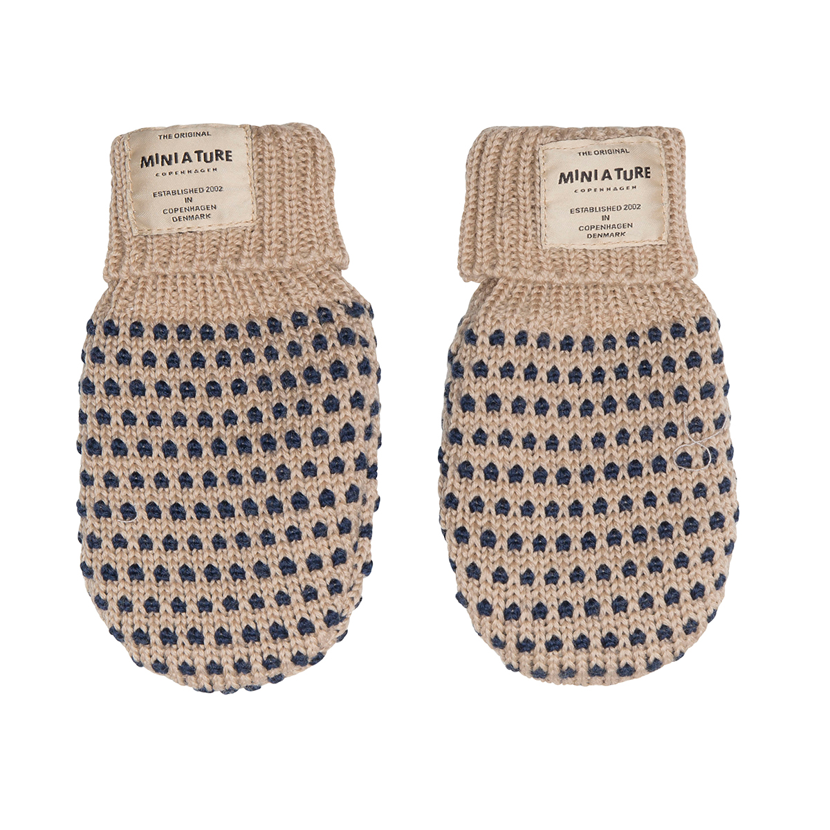 Mini A Ture Celie Gloves in Sand