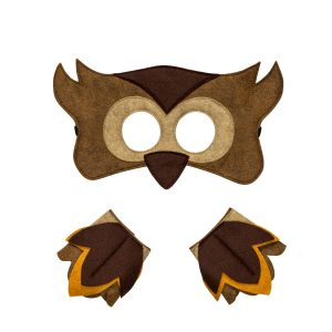 Opposite of Far Owl Set