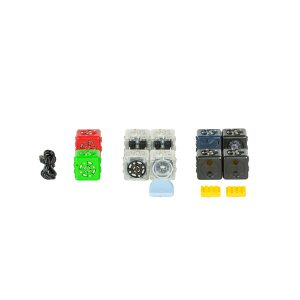 Modular Robotics Curiosity Set