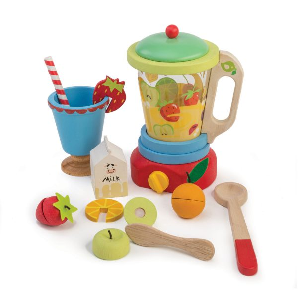 Tender Leaf Toys Smoothie Maker Set