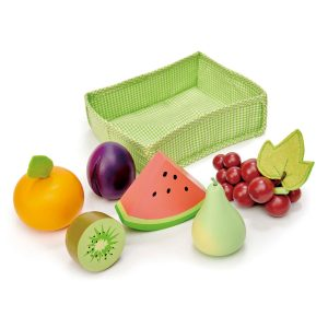 Tender Leaf Fruit Crate