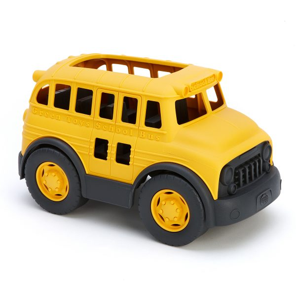 GreenToys School Bus