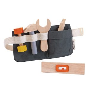 PlanToys Tool Belt Set