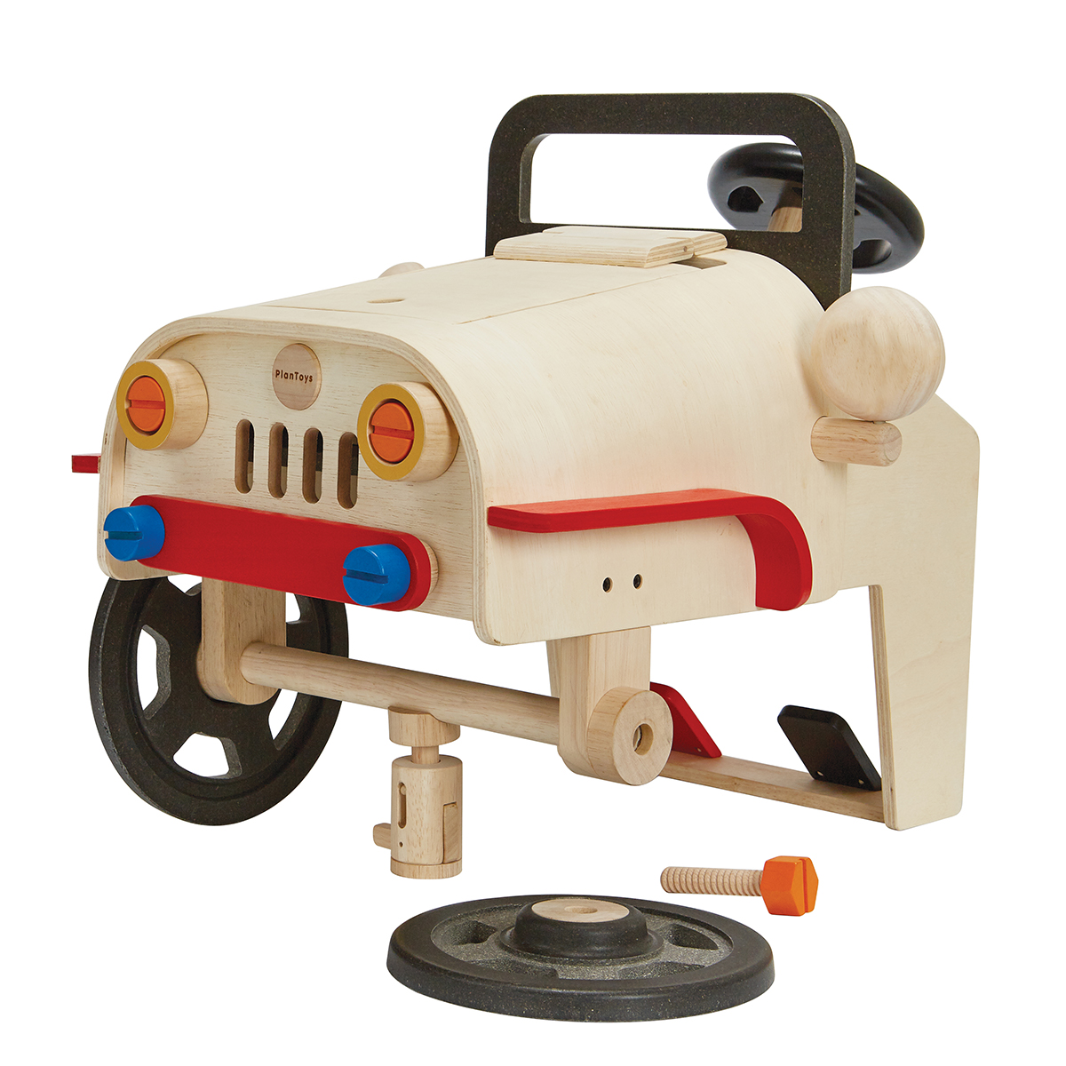 PlanToys Motor Mechanic