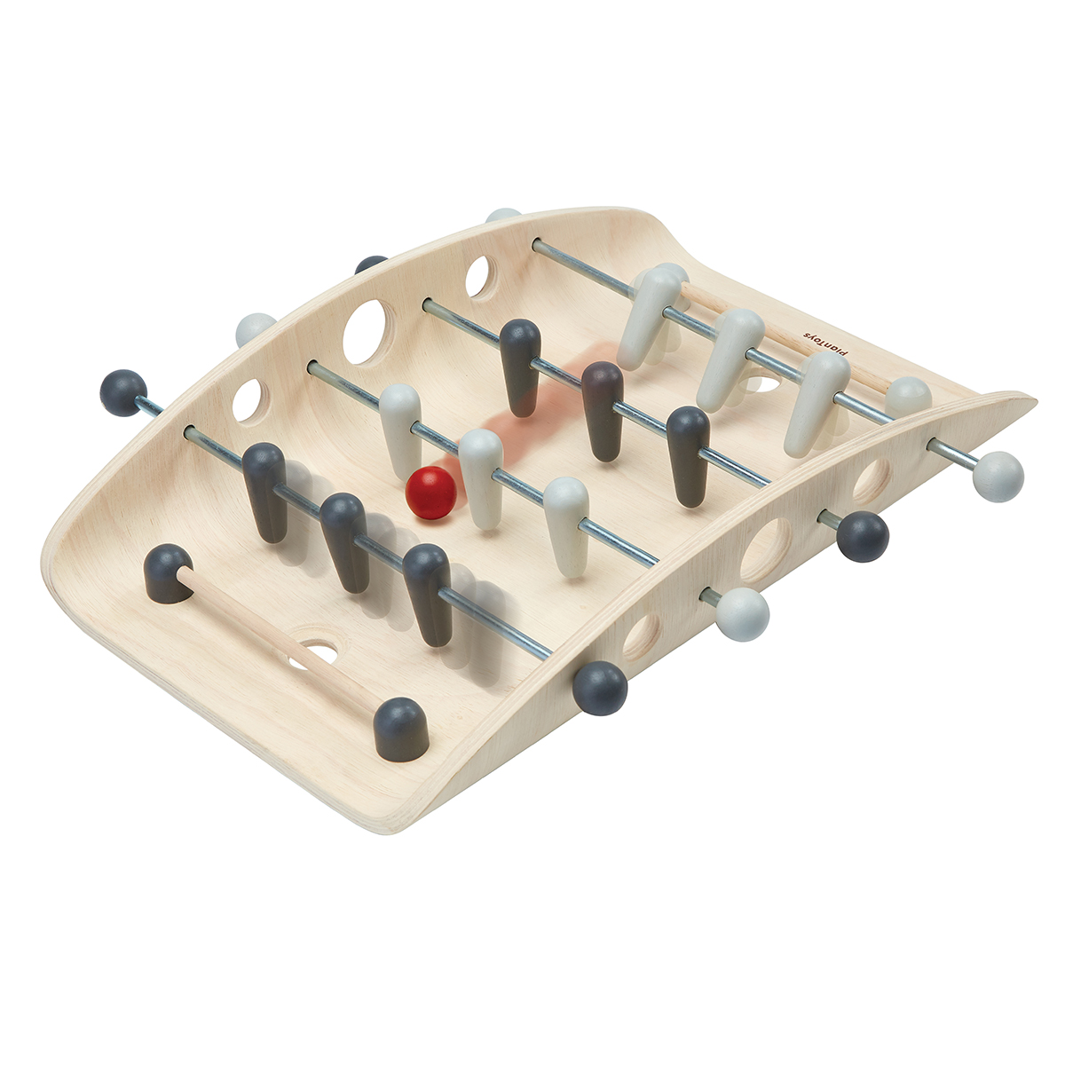 PlanToys Mini Foosball Game