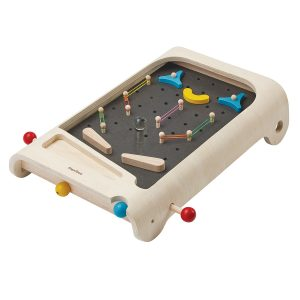 PlanToys Mini Pinball Game