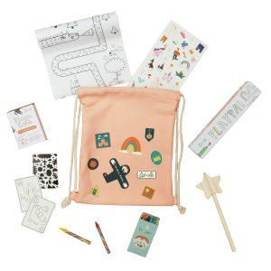 Olli Ella Play N Pack Fairytale AW19