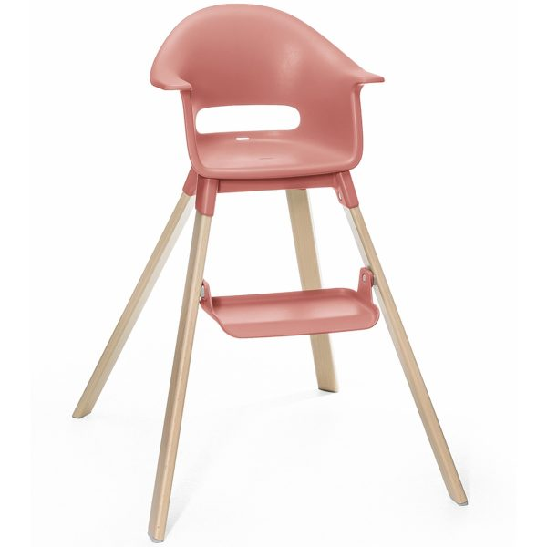 StokkeClickHighChairSunnyCoral2