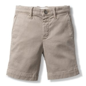 DL 1961 Toddler/Big Kid Jacob Chino Short - Cannon