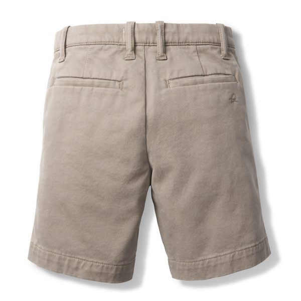 DL 1961 Toddler/Big Kid Jacob Chino Short – Cannon