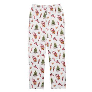 HART + LAND Classic Holiday PJ Pant for Men