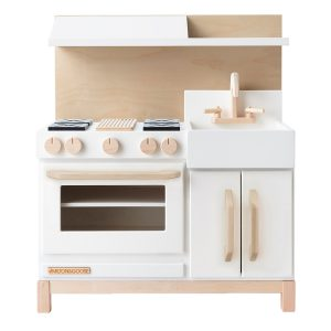 Milton and Goose Essential Play Kitchen Hood White AW19
