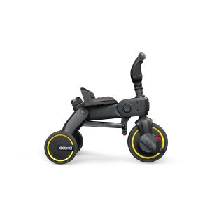 Liki S3 Tricycle Mode Grey Hound V2 AW19