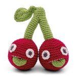 Myum Cherries Rattle AW19