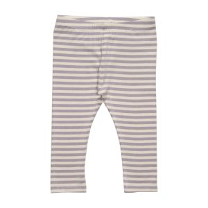 hart + land simple stripe bamboo legging