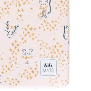 Toki Mouse Pink Star Playmat AW19