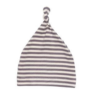 HART + LAND Bamboo simple stripe hat
