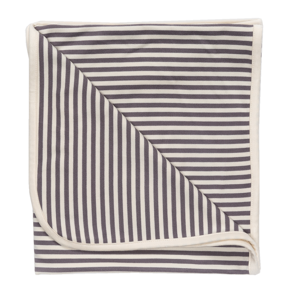 HART + LAND Swaddle Blanket - Stripe