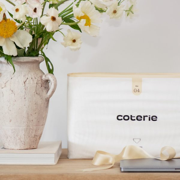 Coterie Diapers AW19