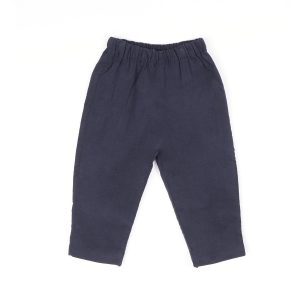 Amai Tito Trousers Toddler Front Side