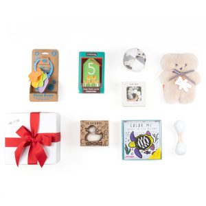 The Tot Stocking Stuffer Gift Sets- baby $150