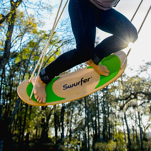 Swurfer Stand Up Surfing Swing FW19